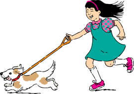 Walking_Dog_clip_art_hight
